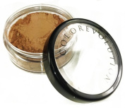 Colorevolution 100% Natural Full Coverage Mineral Foundation, Mojave, 9 Gramme