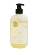DANI All Natural Hand Wash, Pear, 350ml