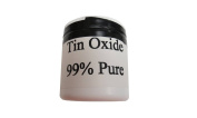 Tin Oxide 99.9% Pure 240ml