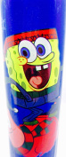 Christmas Sponge Bob Square Pants Gift Wrap,3.7sqm/1m X 4 Yards