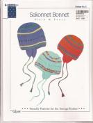 Sakonnet Bonnet - Design by Louise Knitting Pattern #5