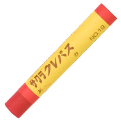 Sakura Colour pastel Futoshimaki LP rose # 19 red