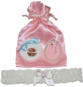 Baby to Bride Keepsake Baby Bracelet Gift Set