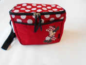 Disney Baby Minnie Red Bottle Bag