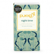 Night Time Tea (Pukka) 20 Bags by Pukka