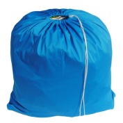 Large Site Nappy Bag PUL Waterproof Cloth Nappy Pail Liner Wet Dry Blue Ll09