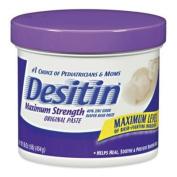 Desitin ' Nappy Rash Ointment - 470ml Jar