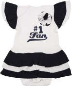 # 1 Fan Onesie Dress