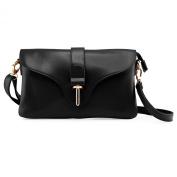 GEARONIC TM Fashion Women Handbag Shoulder Bag Tote Purse Satchel Messenger PU Leather Crossbody Bag
