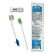 Mouthcare Kit W/Sctn Brsh 60Kt/Cs