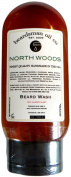 Beardsman Oil Co Beard Shampoo- North Woods Beard Wash