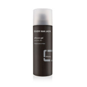 Every Man Jack Sensitive Shave Gel - Fragrance Free - 210ml & Deodorant Stick Aluminium Free (Citrus) 90ml Set