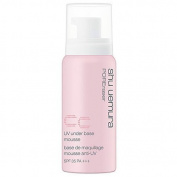 Shu Uemura Japanese Cosmetic UV under base mousse CC Pink