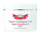 Dr.Ci Labo Japanese Skin Care Medicated Aqua-Collagen-Gel Super Moisture EX 200g