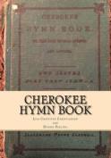 Cherokee Hymn Book