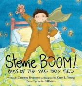 Stewie Boom! Boss of the Big Boy Bed