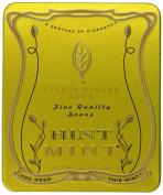Hint Mint Classic Designer Mints, 35ml Tin, Citrus Ginger Sour