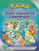 Pokemon Trainer Activity Book