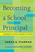 Becoming a School Principal