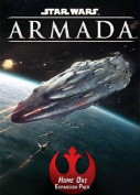 Fantasy Flight Games Star Wars Armada Expansion Home One Card Game