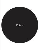 Points / Meditations