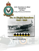 No. 71 (Eagle) Squadron 1940-1942