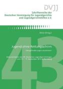 Jugend Ohne Rettungsschirm - Herausforderungen Annehmen!