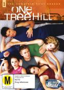 One Tree Hill S1 OTL [DVD_Movies] [Region 4]