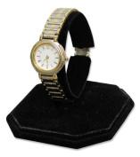 Single Black Watch Display Jewellery Display