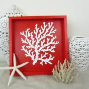 Coral Stencil - Small