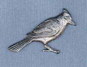 Blue Jay Pin