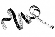 Merchant & Mills Bespoke Tape Measure Seamstress Dressmaker England UK
