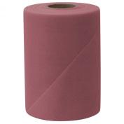 Falk Fabrics Tulle Spool, 15cm by 100-Yard, Dusty Rose