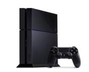 PlayStation 4 Console 1TB Black