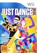 Just Dance 2016 [Region 4]