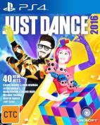Just Dance 2016 [Region 4]