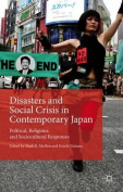 Disasters and Social Crisis in Contemporary Japan
