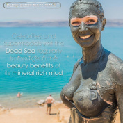 THE BEST Dead Sea Mud Mask - Dead Sea Mud Mask Best for Facial Treatment, Minimises Pores, Reduces Wrinkles, and Improves Overall Complexion - Dead Sea Minerals Help to Pull Toxins Out of the Skin - Facial Mask Provides Relief from Acne, Blackheads, Pi ..