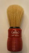 OMEGA Shaving Brush Pure Bristles #10810 RED