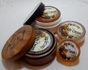 Mama Bear's Whiskey Cream Shaving Soap