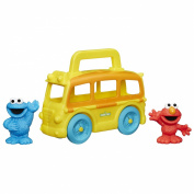 Sesame Street Elmo On the Go Case