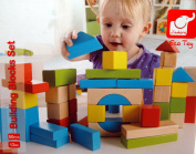 Maple Blocks Building Blocks Set