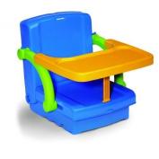 KidsKit Hi-Seat Portable Booster Seat
