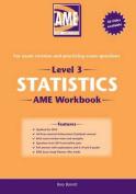 AME NCEA Level 3 Statistics Workbook