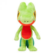 Pokemon Centre Plush Doll Treecko/Kimori