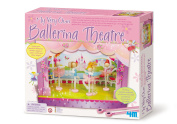 4M My Very Own Ballerina Theatre
