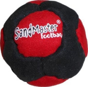 Sand Master Sand-Filled 14-Panel Footbag by Flying Clipper