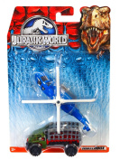 Matchbox Jurassic World Land and Air Vehicle Collection 2-Pack