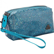 Clava Jazz Glitter Cosmetic Pouch