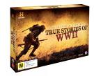True Stories Of WWII Gift Set [DVD_Movies] [Region 4]